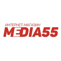 """Интернет - магазин """"Медиа55"""""""