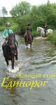 """Конный клуб """"Единорог"""""""