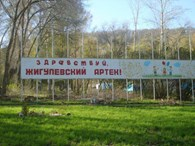 """""""Жигулёвский Артек"""""""