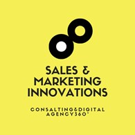 Sales&Marketing innovations agency 360°