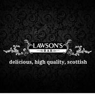 """Lawson`s"""
