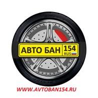 «Авто бан154»