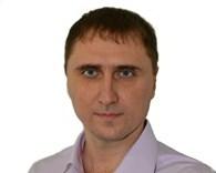 Юрист Евгений Василенко