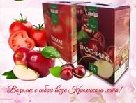 Крымские соки