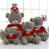 """Плюшевые медведи """"Teddybears"""""""