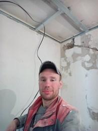Отделочные работы в Минске