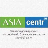 Азия Центр