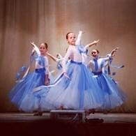 "Школа спортивного бального танца ""Adelante"""