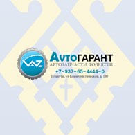 АВТОГАРАНТ, Магазин автозапчастей на Коммунистической