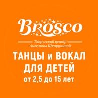"Творческий центр Ангелины Шкарупиной ""BROSCO"""