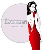 Palmira Art, интернет-магазин
