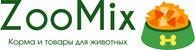 """Зоомагазин """"ZooMix"""""""