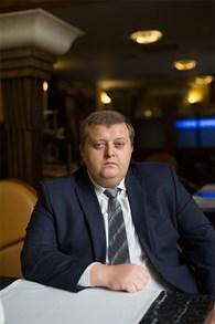 Адвокат Виктор Дворовенко