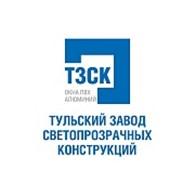 Тульский завод светопрозрачных конструкций