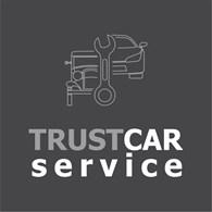 """""""TrustCar"""" на Коммунаров"""