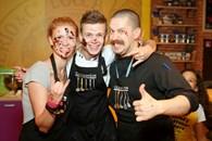 Кулинарные студии CulinaryOn