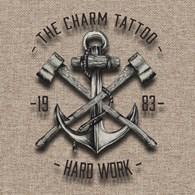 The Charm Tattoo