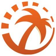 Оранжевый остров
