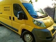 """Грузовое такси Киев """"Van"""", грузоперевозки Киев и по Киеву"""