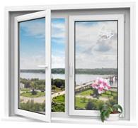 Дзержинские окна