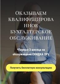 """Бухгалтерская компания """"BuhVision"""""""