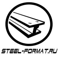 Steel-format
