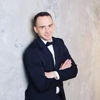 Ведущий - Борис Третьяк