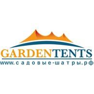 Садовые - шатры