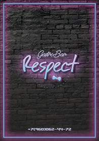 Respect gastrobar