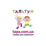 Тапатун - интернет магазин детских товаров