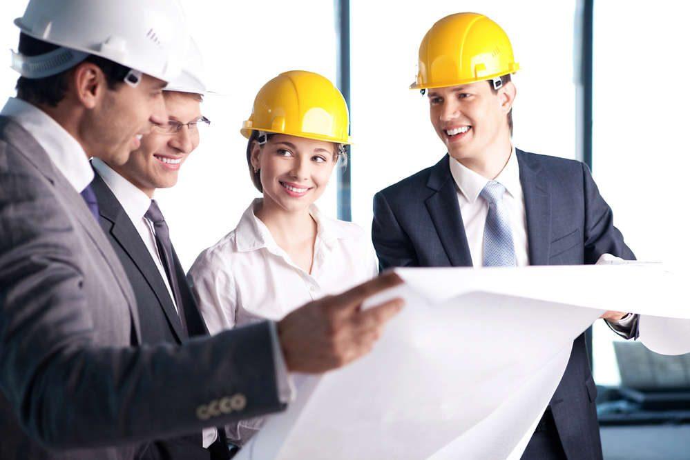 Как выбрать СРО строителей