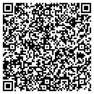QR-код с контактной информацией организации ДОС, IT-компания