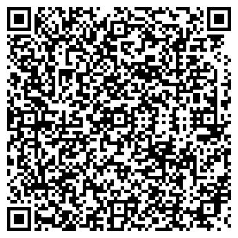 QR-код с контактной информацией организации Корден