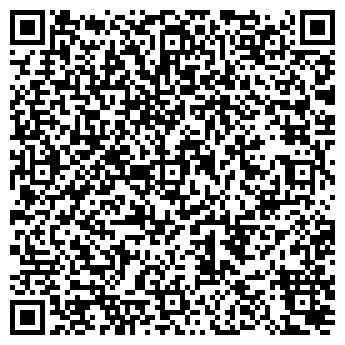 QR-код с контактной информацией организации Студия АК