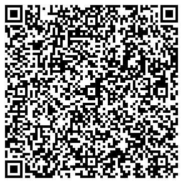QR-код с контактной информацией организации Мотиватор