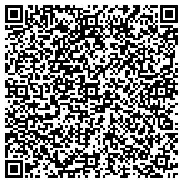 QR-код с контактной информацией организации АйТи-Эскорт