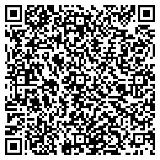 QR-код с контактной информацией организации iKIDO