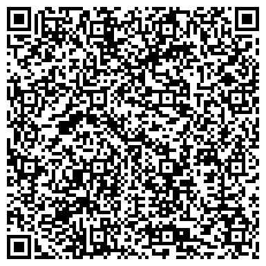 QR-код с контактной информацией организации ИнфоЦентр