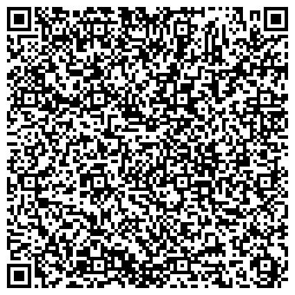 QR-код с контактной информацией организации ИФНС, Межрайонная инспекция Федеральной налоговой службы России №19 по Самарской области, г. Тольятти