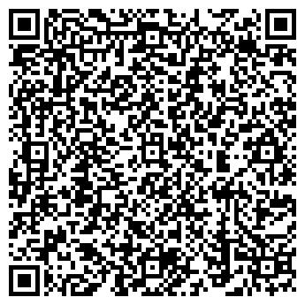 QR-код с контактной информацией организации АТ-сервис