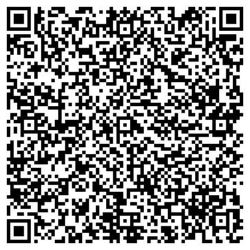 QR-код с контактной информацией организации Сказочный берег