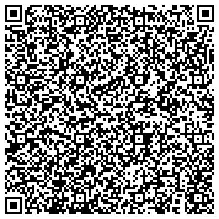 QR-код с контактной информацией организации Московский Институт Телевидения и Радиовещания «Останкино»