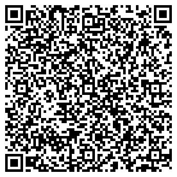 QR-код с контактной информацией организации Швейный мир