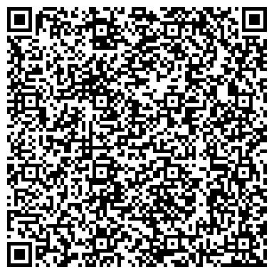QR-код с контактной информацией организации ГБУ «Жилищник района Черемушки»