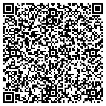 QR-код с контактной информацией организации ПРОМТОВАРЫ МАГАЗИН № 57