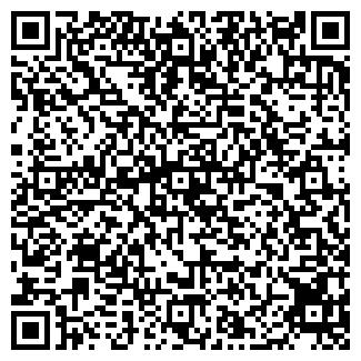 QR-код с контактной информацией организации GoodWork