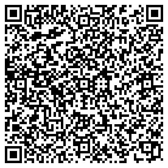 QR-код с контактной информацией организации Тепло и уютно