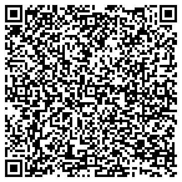 QR-код с контактной информацией организации Юридический кабинет Калкиной А.Д.