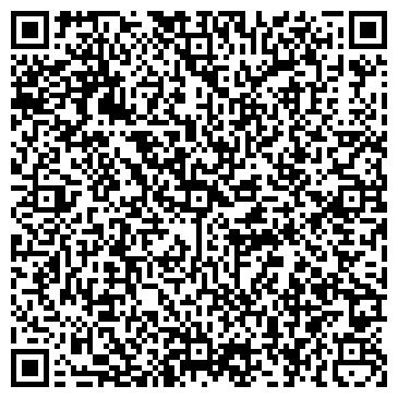 QR-код с контактной информацией организации ООО Альянс-Трейд