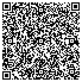 QR-код с контактной информацией организации Пекуша, торговая компания